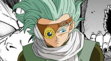 Imagen de Dragon Ball Super: ¿Qué pasará con Granolah tras la verdad del capítulo 77 del manga?