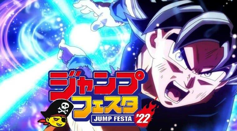 Imagen de Dragon Ball Super: Hora, fecha y duración confirmada para el panel de Jump Festa 2022