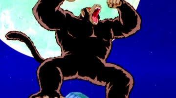Imagen de Dragon Ball Super publica nuevas imágenes del capítulo 77 del manga