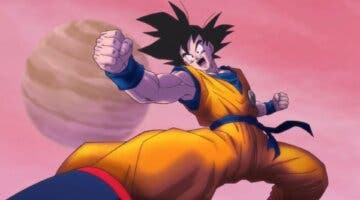 Imagen de ¿Dragon Ball Super: Super Hero en 2D tradicional? Así lo imagina un fan