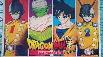 Imagen de El tráiler de Dragon Ball Super: Super Hero esconde el regreso de un personaje muy querido