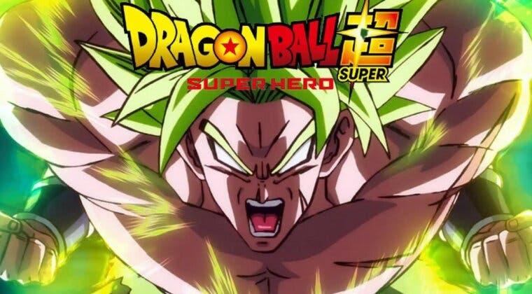 Imagen de Dragon Ball Super: Super Hero: Cómo Broly puede romper definitivamente la escala de poder