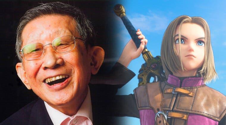 Imagen de Fallece Koichi Sugiyama, el legendario compositor de la serie Dragon Quest
