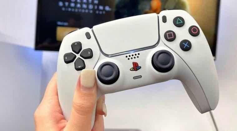 Imagen de Así es el DualSense de PS5 modificado que querrás tener en tus manos cuanto antes