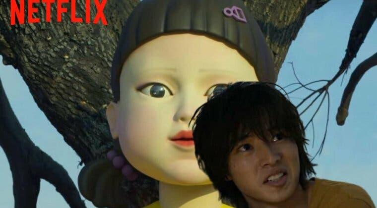 Imagen de La serie japonesa que arrasa en Netflix gracias al éxito de El Juego del Calamar