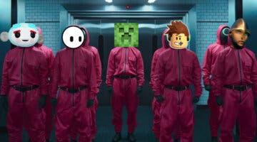 Imagen de El Juego del Calamar: 5 videojuegos en los que se puede recrear la exitosa serie de Netflix