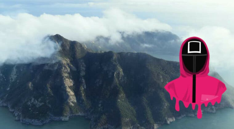 Imagen de Esta es la isla en la que se rodó El juego del calamar: ¿dónde se ubica?