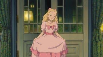 Imagen de Studio Ghibli lanzará en Japón un pack con algunas de sus películas y cortos