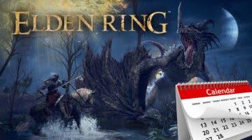 Imagen de Elden Ring retrasa su fecha de lanzamiento... pero no mucho, por suerte
