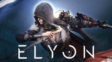 Imagen de El MMO gratuito Elyon ya está disponible y lo celebramos con un sorteo exclusivo