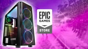 Imagen de Estos son los juegos gratis de Epic Games Store para esta semana y la próxima (7 de octubre)