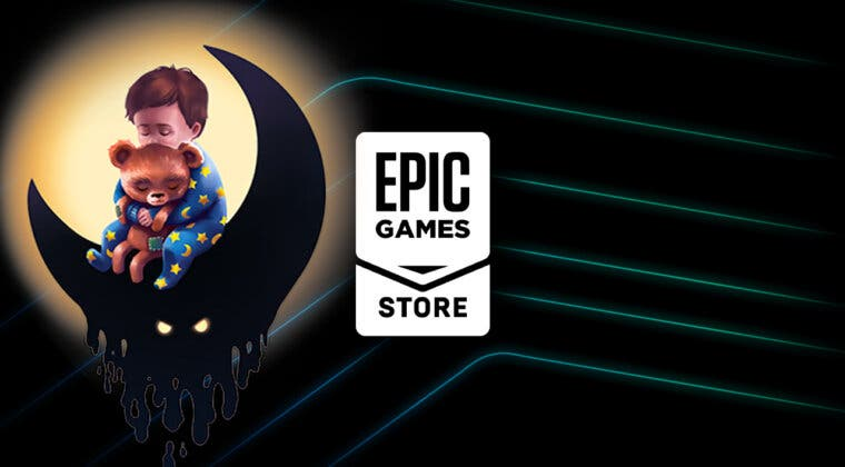 Imagen de Estos son los juegos gratis de Epic Games Store para esta semana y la próxima (21 de octubre)