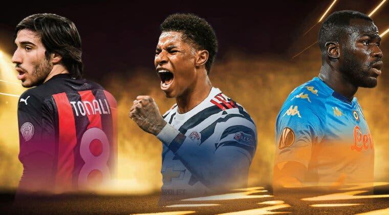 Imagen de FIFA 22: equipazo por menos de 200.000 monedas para FUT Champions y Division Rivals
