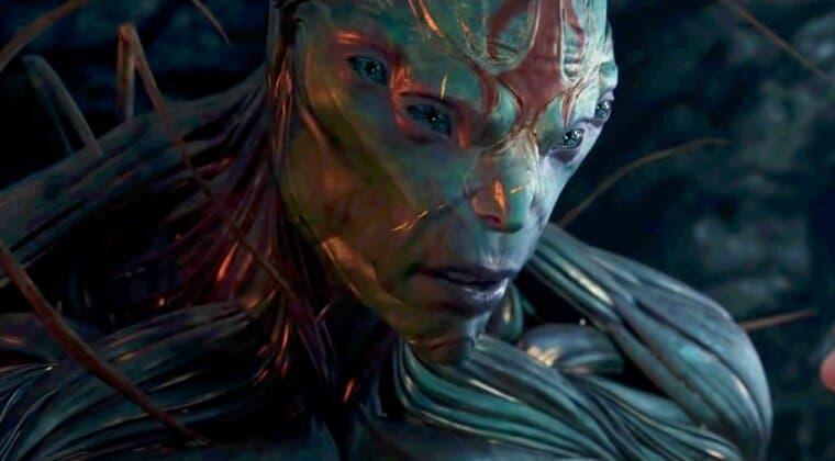 Imagen de Eternos: estas son las diferencias entre los Desviantes de la película y los del cómic