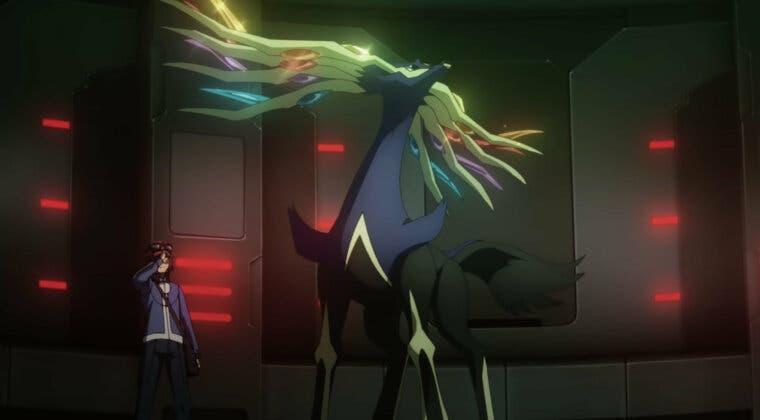 Imagen de Evoluciones Pokémon estrena el episodio de Kalos