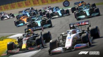 Imagen de Codemasters (F1 2021) prepara el juego 'más grande y ambicioso' que han hecho en la última década