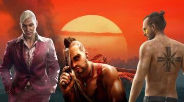 Imagen de Far Cry 6 ya está a la venta y ordenamos de mejor a peor los juegos de la saga