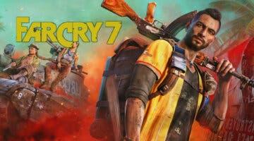 Imagen de ¿Un Far Cry 7 muy orientado hacia el multijugador? Hacia ello apunta una nueva filtración