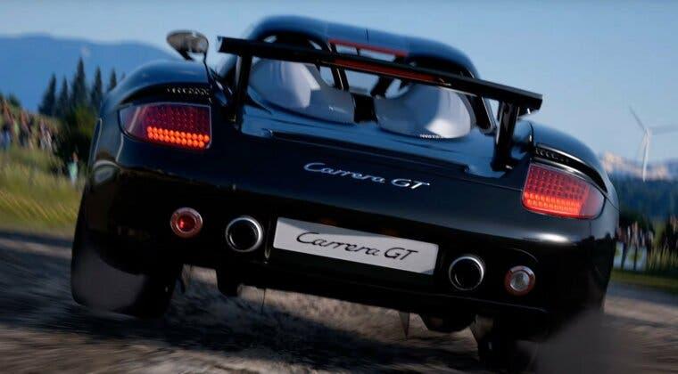 Imagen de Gran Turismo 7 deslumbra su potencia gráfica en un nuevo gameplay