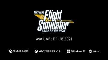 Imagen de Anunciado Microsoft Flight Simulator: Game of the Year Edition; fecha, plataformas y primeros detalles