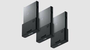 Imagen de Xbox Series X|S anuncia dos tarjetas de expansión de almacenamiento más; estos son los precios, espacios y fechas