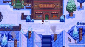 Imagen de El creador de Stardew Valley presenta Haunted Chocolatier, su nuevo juego