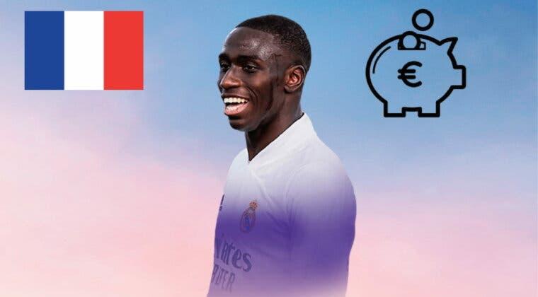 Imagen de FIFA 22: aquí tienes una excelente alternativa para Mendy en plantillas de Francia