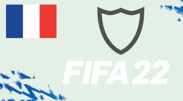 Imagen de FIFA 22: este es el defensor que las plantillas de Francia necesitaban en Ultimate Team