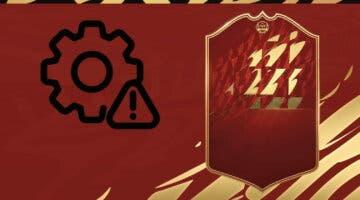 Imagen de FIFA 22: nuevo bug en Ultimate Team que afecta a las recompensas de FUT Champions