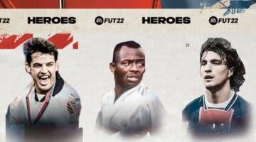 Imagen de FIFA 22: así puedes conseguir fácilmente un Player Pick de FUT Heroes cedido para Ultimate Team