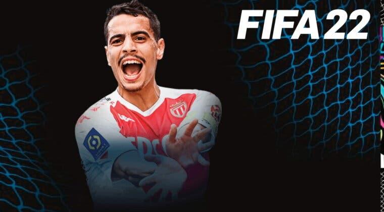 Imagen de FIFA 22: equipo híbrido muy competitivo por 100.000 monedas