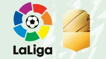 Imagen de FIFA 22: este es el mejor MC organizador barato de la Liga Santander