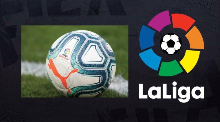 Imagen de FIFA 22: este es el mejor y más completo MC de la Liga Santander