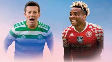 Imagen de FIFA 22 Modo Carrera: ¿Buscas un gran mediocentro defensivo barato para tu club? Aquí tienes opciones muy interesantes