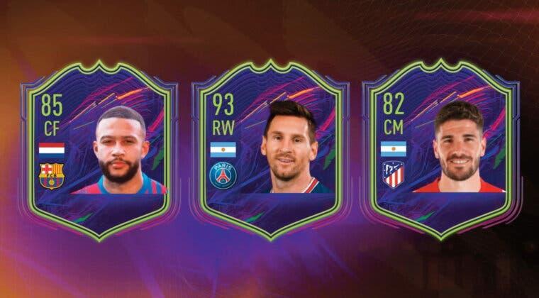 Imagen de FIFA 22: este es el segundo equipo Ones to Watch y EA Sports alarga su plazo de aparición (OTW)