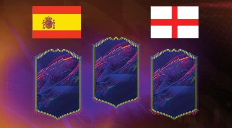 Imagen de FIFA 22: anunciados otros tres Ones to Watch que llegarán próximamente a Ultimate Team (OTW)
