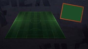 Imagen de FIFA 22: tácticas para una de las mejores formaciones de Ultimate Team (4-2-3-1)
