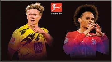 Imagen de FIFA 22: estos son los nominados al POTM de la Bundesliga en septiembre