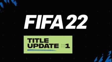 Imagen de FIFA 22: estas son las novedades del primer parche para Ultimate Team y gameplay