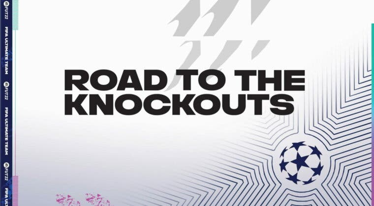 Imagen de FIFA 22: estas son y así lucen las tres cartas del nuevo evento de Ultimate Team (Road to the Knockouts)