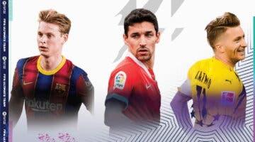 Imagen de FIFA 22: filtrado el segundo equipo Road to the Knockouts (RTTK)