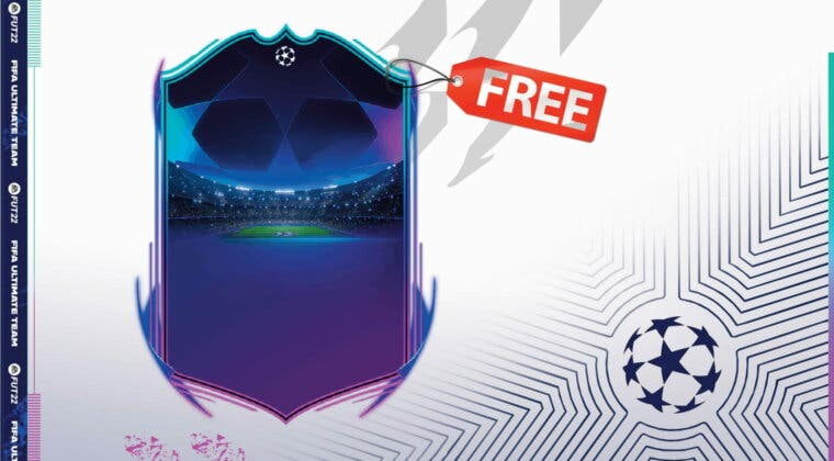 Imagen de FIFA 22: filtrada la carta gratuita del nuevo evento de Ultimate Team (Road to the Knockouts)