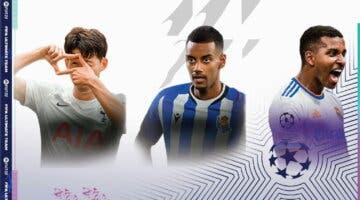 Imagen de FIFA 22: ¡Oficial! Este es es el primer equipo Road to the Knockouts (RTTK) + Benjamin André gratuito