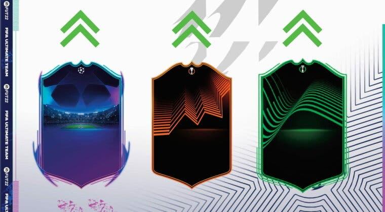 Imagen de FIFA 22: EA desvela cómo funcionan las cartas dinámicas del nuevo evento (Road to the Knockouts)