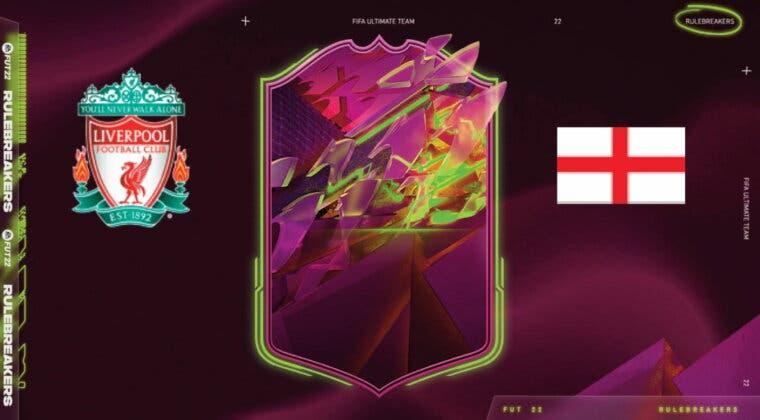 Imagen de FIFA 22: llegan las primeras pistas sobre los jugadores que aparecerán como Rulebreakers en Ultimate Team