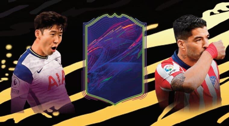 Imagen de FIFA 22: Son y otras cartas interesantes destacan en el TOTW 3 + Primeros OTW actualizados (Equipo de la Semana)