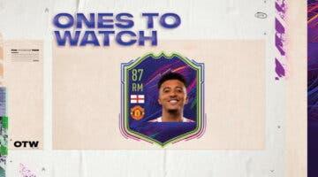 Imagen de FIFA 22: estos son los últimos Ones to Watch transferibles que llegan a Ultimate Team
