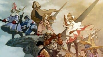 Imagen de Final Fantasy Tactics vuelve a dejar pistas relativas a un regreso por todo lo alto