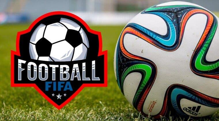 Imagen de FIFA podría desarrollar su propio videojuego de fútbol tras los problemas con EA