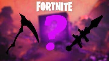 Imagen de Fortnite recibe esta increíble arma y más objetos nuevos gracias a su evento de Halloween 2021